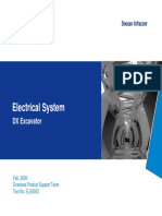 ELE0002 DX Electric System