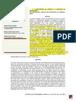 1 a Defectologia de Vigotski e a Educacao Da Crianca Cega