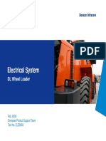 ELE0003 DL Electric System