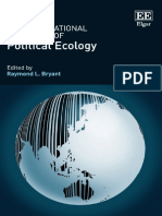 Political Ecology Articles
