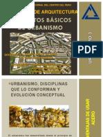 Trabajo Urbanismo