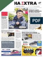 Folha Extra 1820