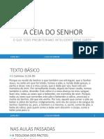 Aula 21 - A Ceia Do Senhor.pdf