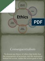 Ethics SW5