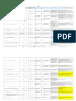 Revision de Fichas SedaJuliaca - Informe Final de Validador