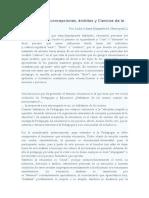 Educacion Sistemática Asistematica,Formal,No Formal