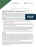 Pathogenesis of Atherosclerosis - UpToDate