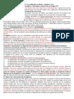 Lettieri La Civilización en Debate Cap 2, 3 y 9 resumen