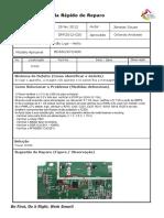 GRR2012 - 020 - BD660 - Nao Liga - Hello