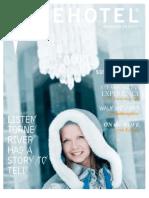 ICEHOTEL Magazine 2010