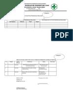 3.1.5.2 Bukti Pelaksanaan Survey Atau Kegiatan Forum-Forum Pemberdayaan Masyarakat
