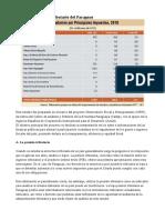 Analisis Del Sistema Tributario Del Paraguay