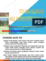 Tatacara Pelaporan Inspeksi-2013-28 Agustus 2013