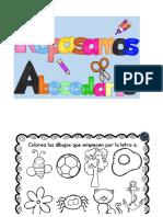 ABC Primero