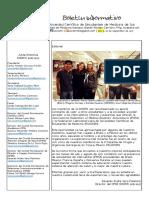 Boletín Informativo SOCEMI - 2017-3