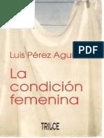 La condicion femenina_ Luis Perez Aguirre.pdf