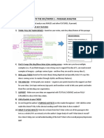 steps to the ioc paper 1 - with visual