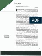 The unprivate house.pdf