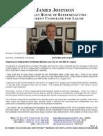 Letter to Australia 20100816