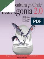 Salmonicutura en Chile:La Agonía