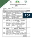 evaluacion rubrica semana 4 investigacion argumentativa