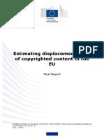 Displacement Study