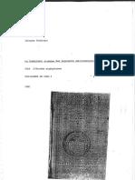 La Traduction Anglaise Des Jugements Astronomiques Sur Les Nativitez(1)