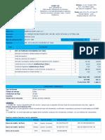 Cot 020045 - 17 Reparacion de Pluma de Excavadora 336dl