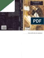 RAMIREZ, J.a. Como Escribir Sobre Arte y Arquitectura