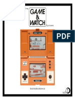 Game&Watch