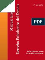 Manual Breve de Derecho Eclesiastico del Estado.pdf