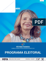 Programa Eleitoral