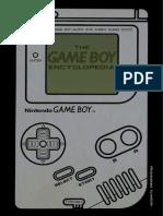 GameBoy Book Master