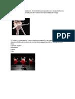 10 Definiciones de Danza
