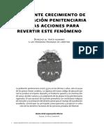Inf DH 2015 - Derecho Al Trato Humano a Personas Privadas de Libertad