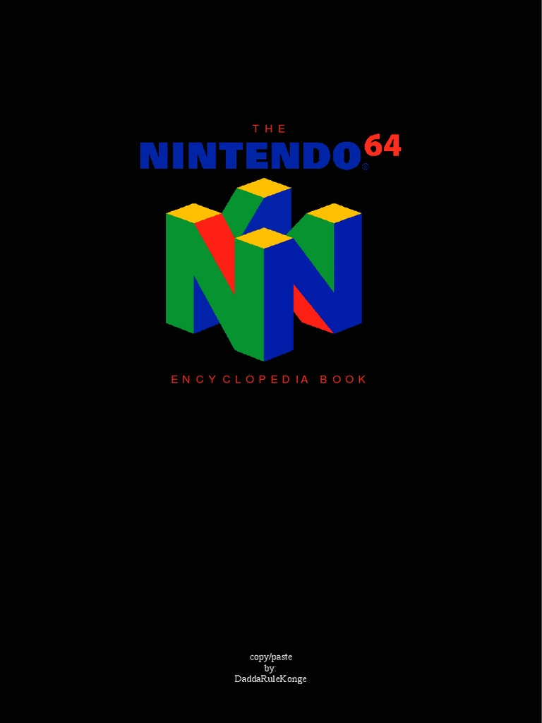dfbca97011 n64-v.3.pdf | Video Game Consoles (224 views)