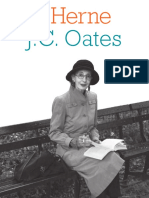 Cahier Oates