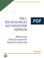 Técnicas de análisis multivariante para agrupación.pdf