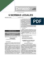 DS 005-2012-TR.Reglamento de la 29783