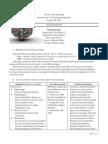 Picornaviridae Assignment - August 27, 2017
