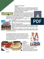 Símbolos Patrios Centroamérica