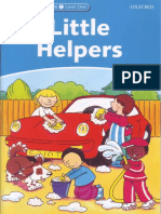 Little Helpers Dolphin Readers