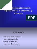 API Prezentare