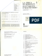 Berkeley Physics Course V2.2 - Purcell - Elettricità e Magnetismo