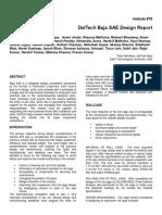 DTU Report