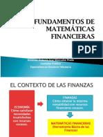 Fundamentos de-matematicas Financieras (1)
