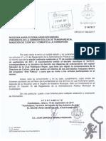 Decreto 74-75-17 Programa Arte Público