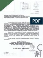 Decreto 74-74-17 Servicios Públicos