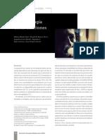 Neurobiología de las adicciones (Artículo de revisión)