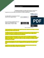 Tarjetas MDX Selenio